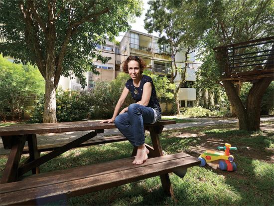 ליאת איזקוב / צילום: איל יצהר