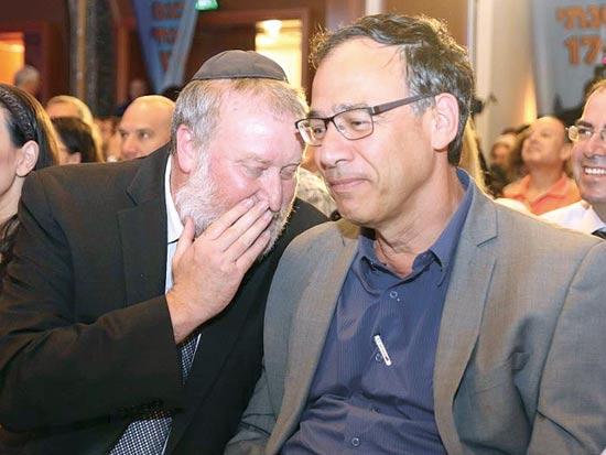 """כנס לשכת עורכי הדין / צילום: יח""""צ"""