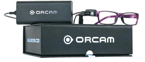 """orcam / צילום: יח""""צ"""