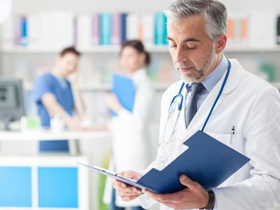 ניהול רפואי אישי: קשר אישי כאג'נדה טיפולית/  צילום: Shutterstock/ א.ס.א.פ קרייטיב