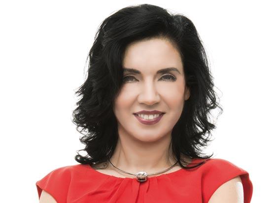 רונית שגב, מייסדת חב' ביופור קוסמטיקה פרא רפואית / צילום: באדיבות מנכלית ביופור קוסמטיקה