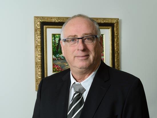 עורך הדין דובי דוניץ ממשרד דוניץ ושות / צילום: איל יצהר