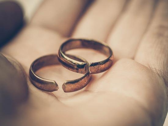 ברירת המחדל בגירושין היא חלוקה שוויונית של הממון/ צילום:  Shutterstock/ א.ס.א.פ קרייטיב
