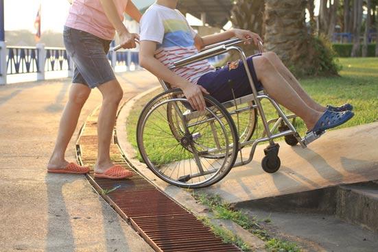 חוק שיוויון זכויות לאנשים עם מוגבלויות/ צילום:  Shutterstock/ א.ס.א.פ קרייטיב