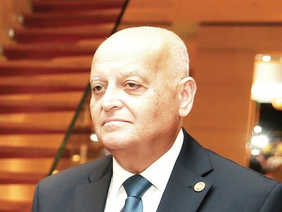 השופט סלים ג'ובראן / צילום: אמיר רון