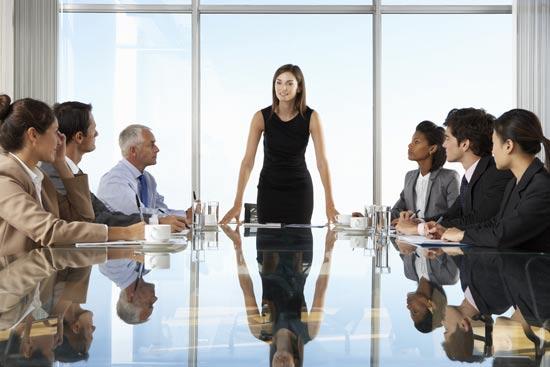 מי דואג לאינטרס של בעלי מניות המיעוט? / צילום: Shutterstock/ א.ס.א.פ קרייטיב