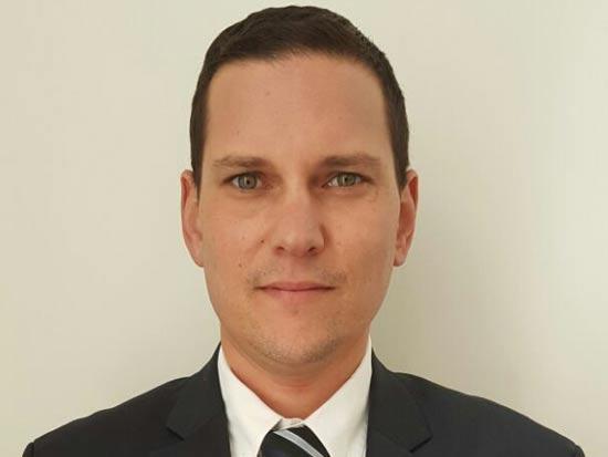 עורך הדין יגאל  ישראל מדר / צילום: יחצ