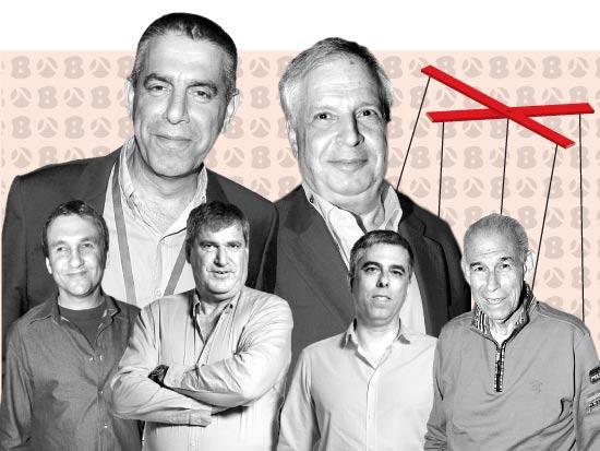 הצומת שבו נפגשים אלוביץ', באומן, תאומים - וסדרי הכוחות החדשים בענף הפרסום