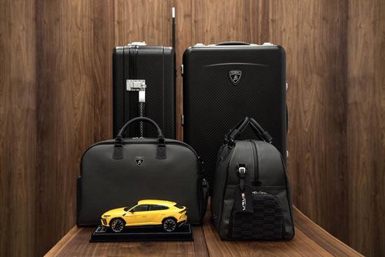 מזוודות אקזוטיות / צילום: יחצ