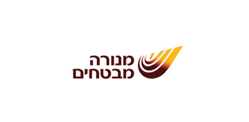 לוגו מנורה מבטחים