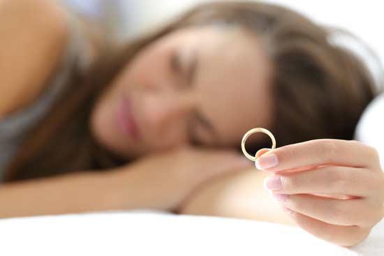 מהי הפרת הבטחת נישואין/ צילום: Shutterstock/ א.ס.א.פ קרייטיב