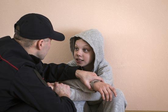 עבריינות נוער/ צילום:  Shutterstock/ א.ס.א.פ קרייטיב