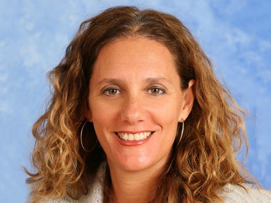 """נילי צור לתפקיד מנכ""""לית קבוצת ויסוצקי / צילום: סיון פרג'"""