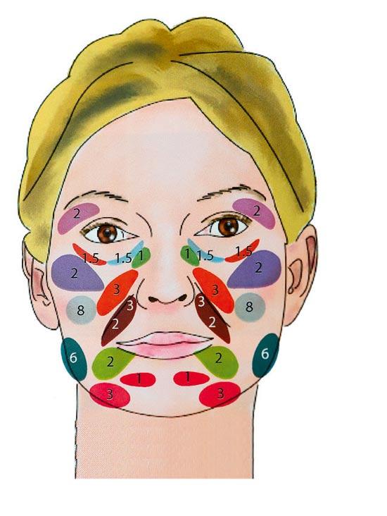 כירוגיה אסתטית - מתיחת פנים