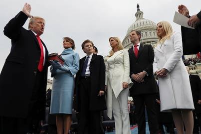 טראמפ / צילום: רויטרס
