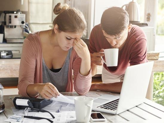 זכויות לגביית כספים מיורשים/ צילום: Shutterstock/ א.ס.א.פ קרייטיב