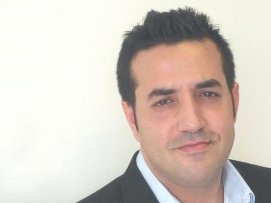 "עורך דין ניר דהן סמנכ""ל סבן יזמות אחרת / צילום: יח""צ"