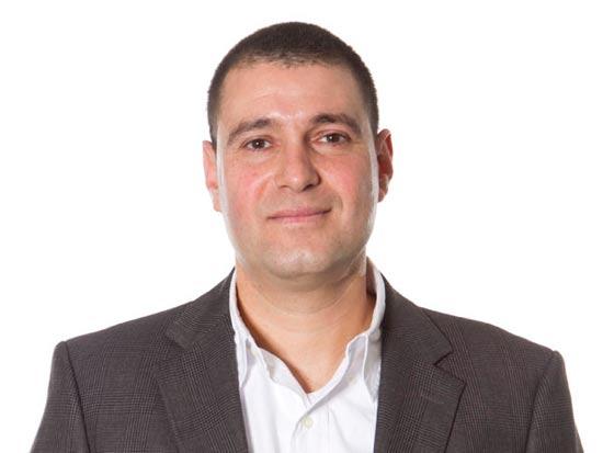 חמי שאול מנכל קרסו מבנים 38 / צילום: לני בן בסט
