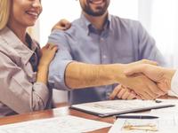 """מחיר למשתכן והשפעתו על שוק הנדל""""ן. צילום: Shutterstock/ א.ס.א.פ קרייטיב"""