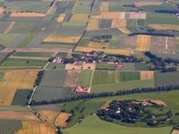 השקעה בקרקעות מגלמת סיכון נמוך ופוטנציאל לתשואות גבוהות. צילום:  Shutterstock