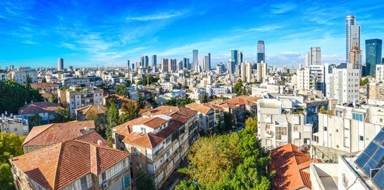 """דירות תמ""""א 38 מבוקשות בגלל המיקום במרכז הערים /   צילום:Shutterstock/ א.ס.א.פ קרייטיב"""