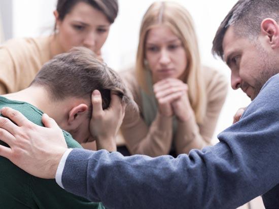 אלימות במשפחה/ צילום:  Shutterstock/ א.ס.א.פ קרייטיב