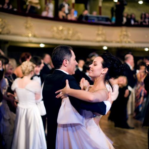נשף האופרה, מארח את כל המי ומי של אירופה/ צילום:  Shutterstock/ א.ס.א.פ קרייטיב