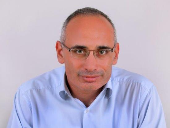 """צפריר כהן, מנכ""""ל חברת אשד התחדשות עירונית / צילום: יח""""צ"""