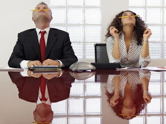 מה עושים עובדים כשאין אינטרנט? /  צילום:Shutterstock/ א.ס.א.פ קרייטיב