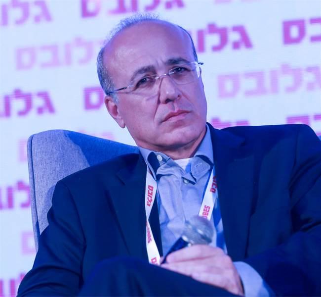 משה ברקת בוועידת ישראל לעסקים \ צילום: שלומי יוסף