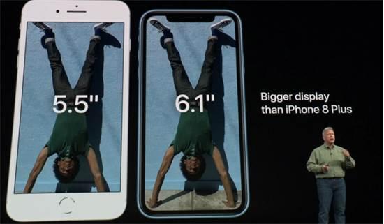 """האייפון החדש המוזל / צילום: יח""""צ"""