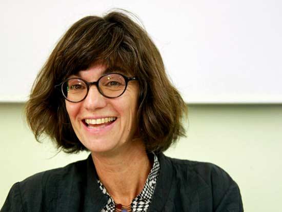 """ד""""ר אמילי סילברמן / צילום: אמיר מאירי"""