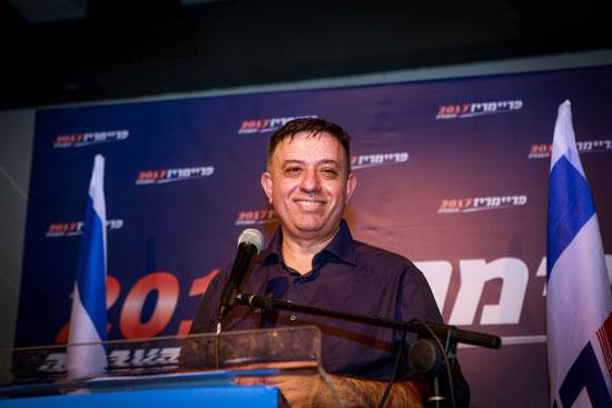 אבי גבאי/ צילום : שלומי יוסף