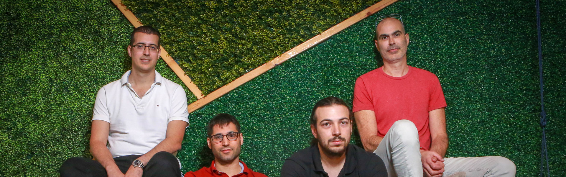 10 Most Promising Start-Ups - Taranis / צילום: שלומי יוסף