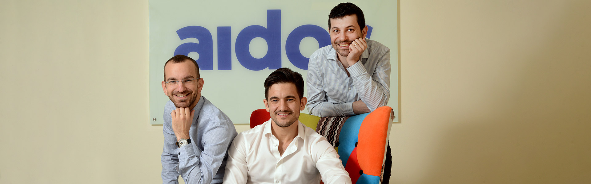 10 Most Promising Start-Ups - AIDOC / צילום: איל יצהר