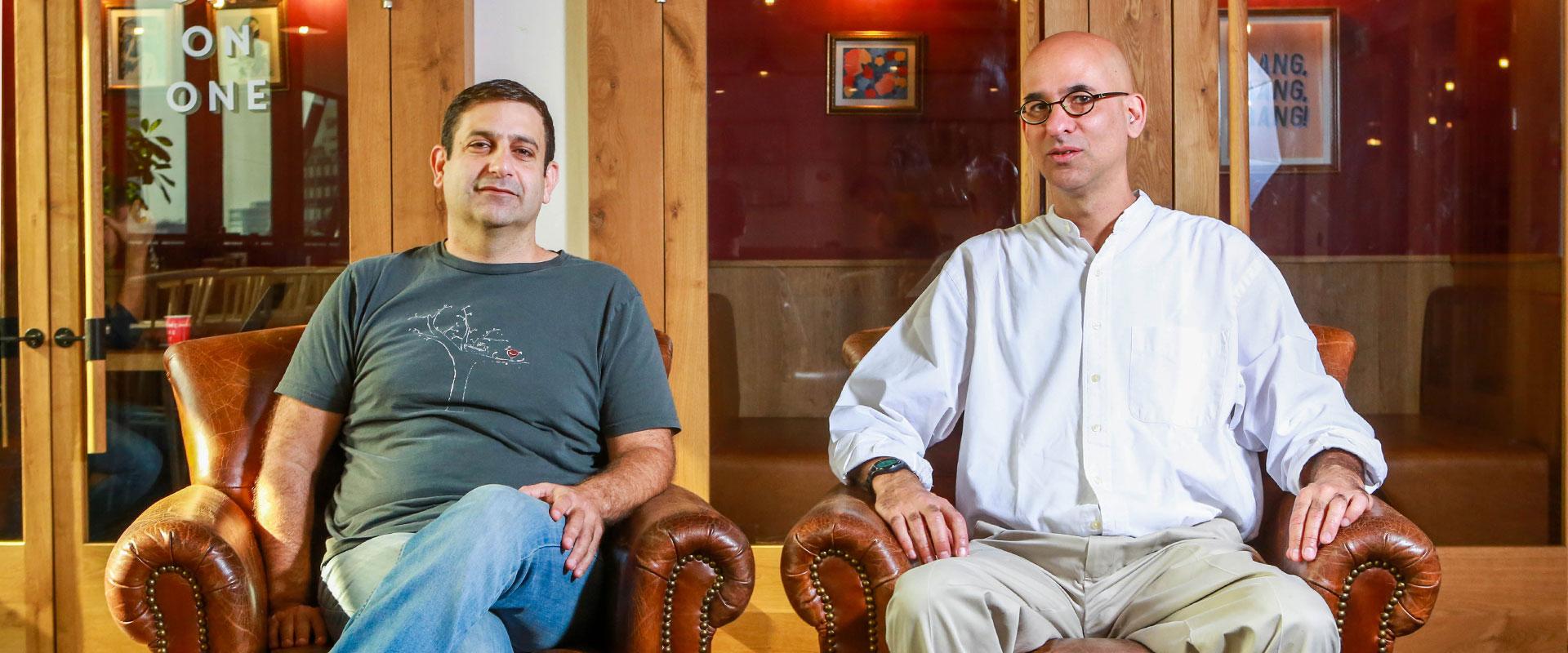 10 Most Promising Start-Ups - Demisto / צילום: שלומי יוסף