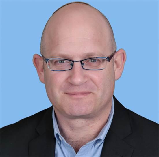 """נועם שלו, מנכ""""ל GMT/צילום: אפרים דומב"""