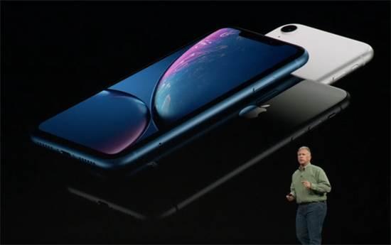 """אייפון Xr / צילום: יח""""צ"""