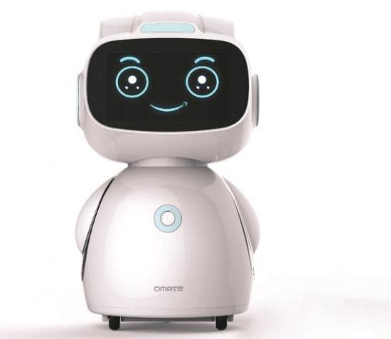 """רובוט ביתי / צילום: יח""""צ"""