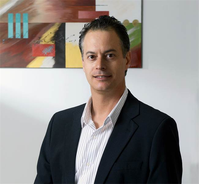 "גדעון בוק, מנכ""ל IFO \ צילום: איל יצהר"