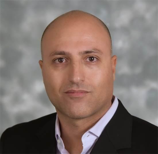 """רו""""ח כפיר אילני, דירקטור בחטיבת המס, Deloitte ישראל / צילום: ישראל הדרי"""