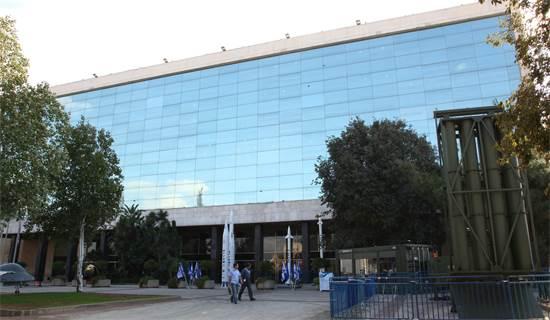 בנייני האומה בירושלים / צילום: שאטרסטוק