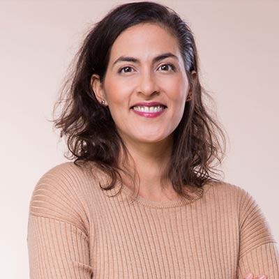 אודליה כהן / צילום: ענבל מרמרי