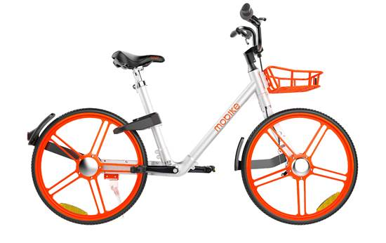 אופני מובייק