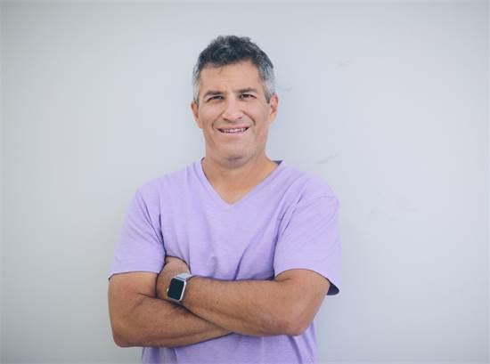רוברט כהן, שותף מייסד של קרן בנסון אאוק / צילום: יחצ