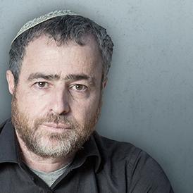 - שמעון ריקלין / צילום: אלון רון