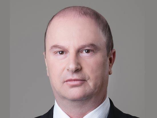 """דני מור, סמנכ""""ל פיתוח עסקי בחברת קרדן נדל""""ן/ צילום:יח""""צ"""