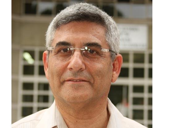 """פרופסור שמואל סטשבסקי / צילום יח""""צ"""