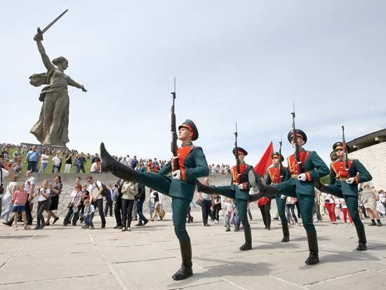 וולגוגרד /GettyImages MikhailTereshchenko