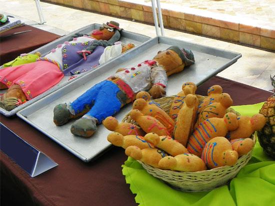 סעודת הבראה מסורתית באקוודור/  צילום:shutterstock.